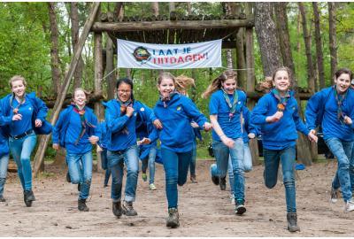 Top 10 leukste Scoutingactiviteiten voor je groep