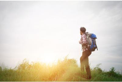 Een nieuwe backpack kopen: waar let je op?
