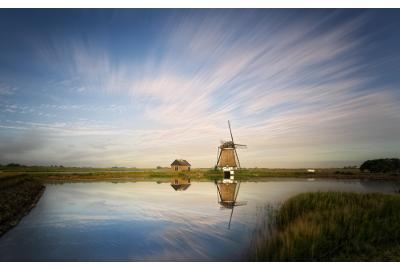 De 11 mooiste natuurgebieden en landschappen van Nederland