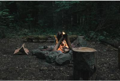 Hoe gebruik je een firesteel?
