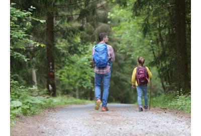5 unieke & mooiste wandelingen en wandelroutes in Nederland