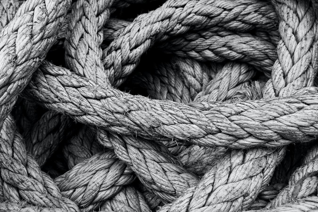 Welke soort touw heb ik nodig?