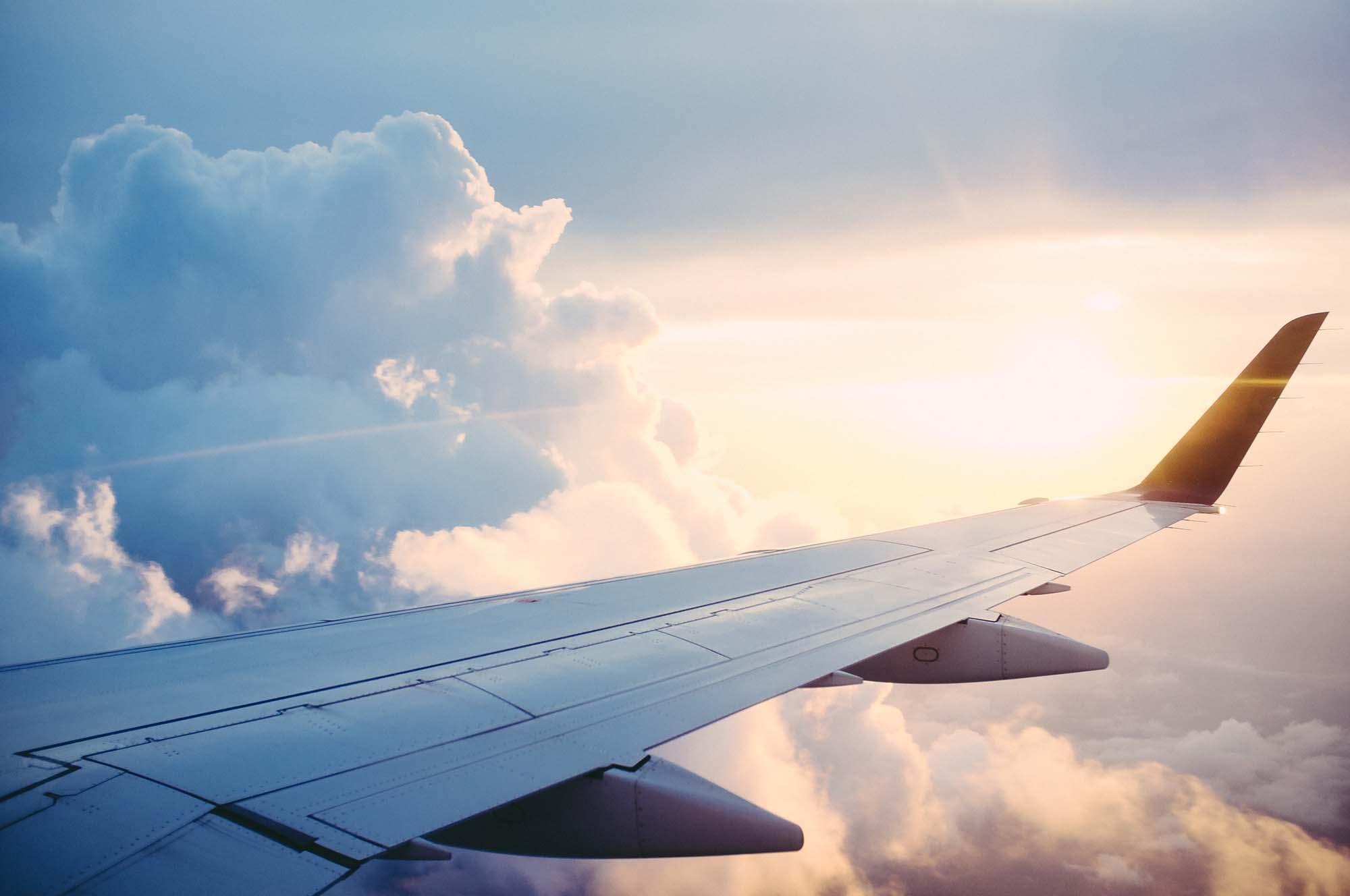 Mag een zakmes mee in het vliegtuig?
