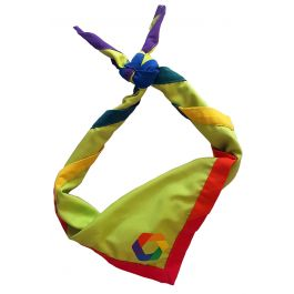 Rainbow-Scoutingdas
