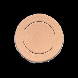 Dasring-leer-rond-5,5-cm