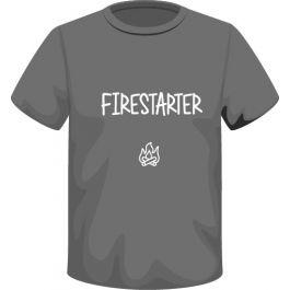 Scoutfun-T-shirt-Firestarter-charcoal