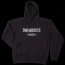 Scoutfun-hoodie-Ingewikkeld-zwart