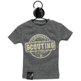 Mini-T-shirt-Scouting-Original
