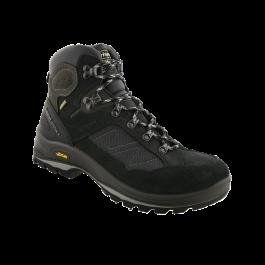 Grisport-Everest-zwart-wandelschoen-