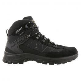 Grisport-Scout-zwart-wandelschoen-