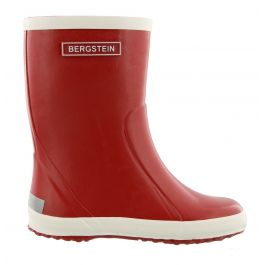 Bergstein-regenlaars-rood
