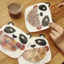 Kikkerland-herbruikbaar-snackzakje-panda-set-van-3