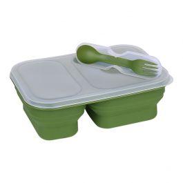 Opvouwbare-lunchbox