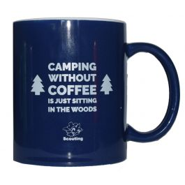 ScoutFun-mok---Camping-without-coffee