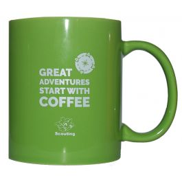 ScoutFun-mok---Great-adventures-start-with-coffee