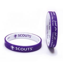 Armband-World-Scout