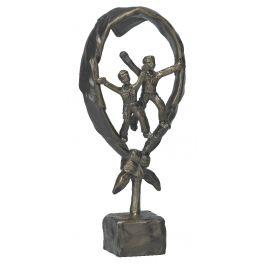 Sculptuur-Friends-for-Life