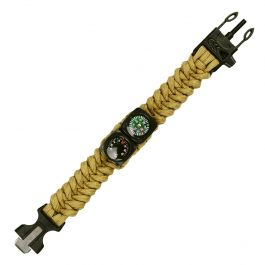 Paracord-armband-met-kompas-en-thermometer