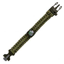 Paracord-armband-met-kompas