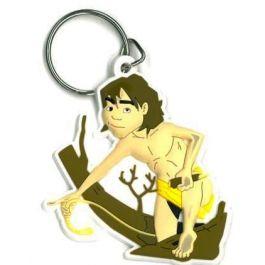 Sleutelhanger-Mowgli