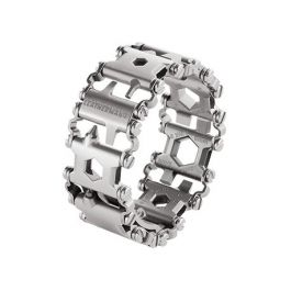 Leatherman-armband-Tread-Stainless-|-ScoutShop