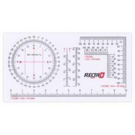 Robijns-kaarthoekmeter