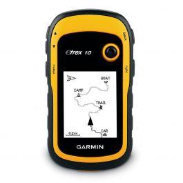 GPS-Garmin-eTrex-10