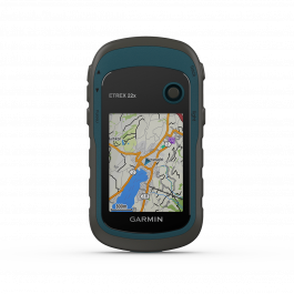 GPS-Garmin-eTrex-22X