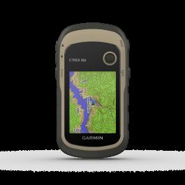 Garmin-GPS-eTrex-32X