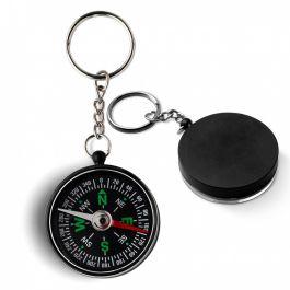 Sleutelhanger-Kompasje-pvc