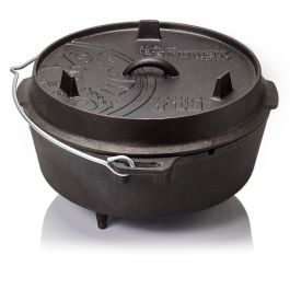 Petromax-Dutch-Oven-ft6-(7,6-l)
