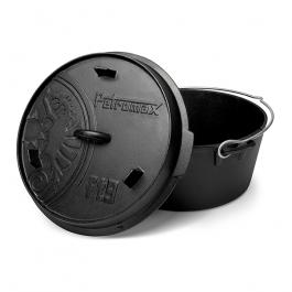 Petromax-dutch-oven-zonder-pootjes-ft9-(10,4-l)