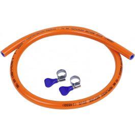 Gasslang-2-meter-PVC-incl.-vleugelmoerslangklemmen