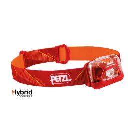 Petzl-hoofdlamp-Tikkina-rood