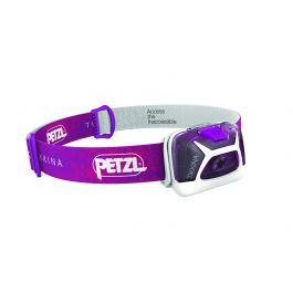 Petzl-Tikkina-hoofdlamp-paars