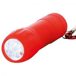 Expeditie-Natuur-zaklamp-met-karabijnhaak-rood