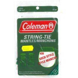 Kousjes-Coleman-benzine