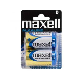 Batterij-Maxell-type-D-per-2