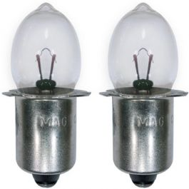 Lampjes-Maglite-6D-per-2