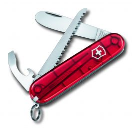 Zakmes-My-First-Victorinox-(rood)