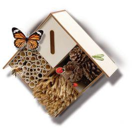 SES-Insectenhotel