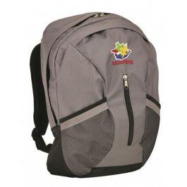 Scouting-dagrugzak-grijs