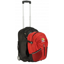 Scout-Travelset-rood