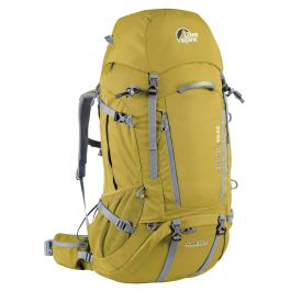 Rugzak-Lowe-Alpine-Elbrus-Heren-55+10-liter-(artichoke/zinc)