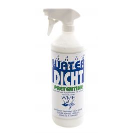 Pretentine-waterdicht-impregneermiddel-(polykatoen)---1-liter-sprayfles