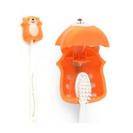 Tandenborstelhouder-vos