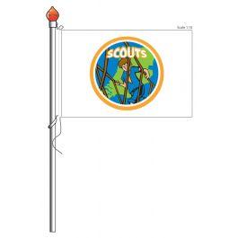 Scoutsvlag