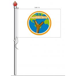 Roverscoutsvlag