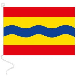 Provincievlag-Overijssel