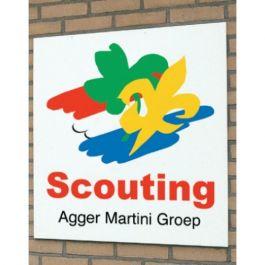 Gevelbord-Scouting-Nederland